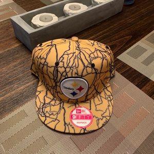 Brand new Pittsburgh Steelers SnapBack hat